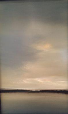 Quiet Landscape #4 by Scott Steele