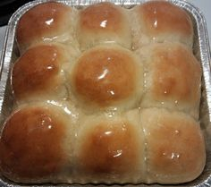 I Love making fresh yeast rolls and bread makes the house smell awesome especially in the winter these by far look amazing than any i have seen so im going to try it and let you know! C.W.