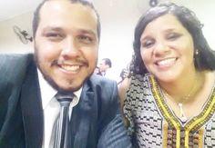 """Dá serie: """"Fotos legais que não postei."""" Minha irmã é tudo de bom... E a gente neeeeeeeeeeem é parecido.  #Tico #Tuca #Sister #Irmaos"""