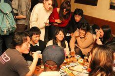 2016 January 30 FIFO Party Hiroshima | FIFO国際交流パーティー The FIFO International Party 福岡 大阪 札幌 広島 Fukuoka Osaka Sapporo