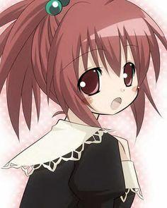 Clannad, Kawaii Girl, Manga Girl, Otaku, Anime, Coral, Art, Night, Frases