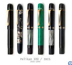More vintage Pelikan love! #pelikan #fountainpens
