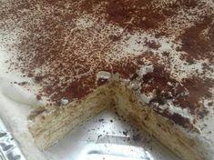 Πεντανόστιμο τιραμισού με πτί μπέρ Tiramisu, Ethnic Recipes, Food, Essen, Meals, Tiramisu Cake, Yemek, Eten