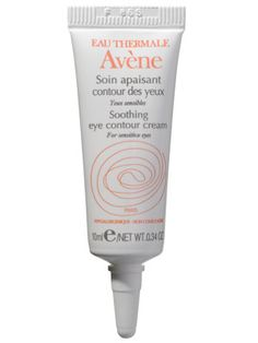 Avene Soothing Eye Contour Cream