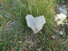 Love is...like a rock!