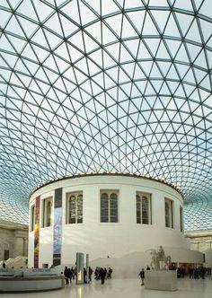 British Museum   Dit is Londen