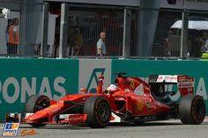 Foto's Formule 1 Grand Prix van Maleisië 2015 - GPUpdate.net
