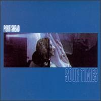 Sour Times, Portishead, Record Sleeve