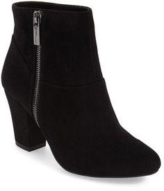 BCBGeneration 'Devvin' Ankle Bootie (Women)