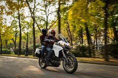 Ducati Multistrada 950 unveiled at EICMA 2016 https://blog.gaadikey.com/ducati-multistrada-950-unveiled-eicma-2016/