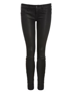 Leather pants from #DesignerOutletParndorf