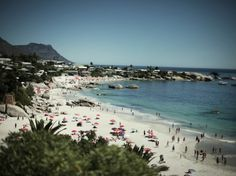 Clifton (photo by Andrew Brauteseth) Clifton Beach, Best Flights, Seasons Of The Year, Places Of Interest, Beach Fun, Cape Town, Continents, South Africa, To Go