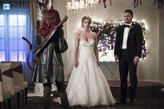 """Arrow - """"Broken Hearts"""" #4.16 #Season4"""