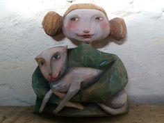 Sculptures, Lion Sculpture, Wood Carving Art, Hana, 3d Design, Statue, Painting, Painting Art, Sculpting