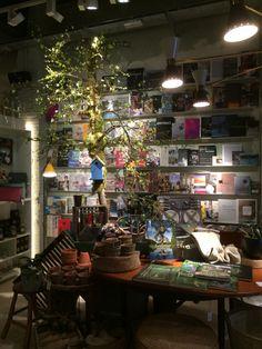 """JAMIE BERIESTAIN,Barcelona, Spain, """"The Concept Store"""",pinned by Ton van der Veer"""
