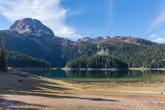 Matkabloggaaja Reissuesa kävi patikoimassa Durmitorin kansallispuistossa Montenegrossa.
