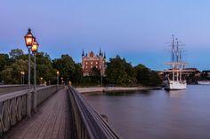 The boat - #stockholm