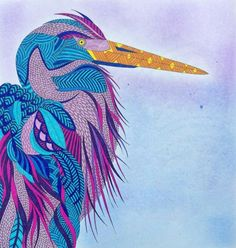 Jellyfish From Millie Marottas Animal Kingdom Coloured By Laura