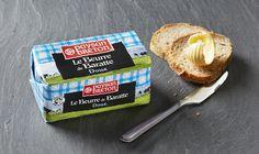 Le Beurre de Baratte Doux Paysan Breton