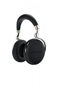 #Parrot #Zik 2.0 #Casque audio Bluetooth by Philippe #Starck – Noir #Zik2