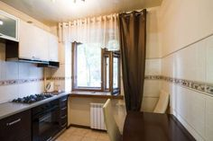 Poltavskiy Apartment Kharkov Poltavskiy Apartment offers pet-friendly accommodation in Kharkov, 6 km from Metallist Stadium and 3.8 km from Kharkov Historical Museum. Free WiFi is provided throughout the property.