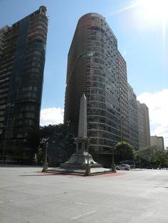 #buildings #Brazil #Square
