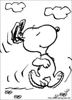 fall makes me do the happy snoopy dance