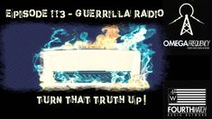 Omega Frequency: Guerrilla Radio