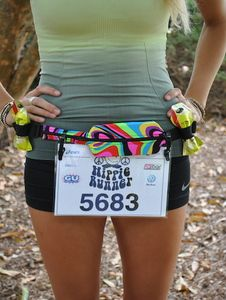 Yes I need a running fanny pack please! It's hard to carry my phone, keys, and a leash with django pulling! Best Running Belt, Affordable Workout Clothes, Running Gifts, Race Training, Hydration Pack, Eat Right, Cute Designs, Fitness, Shopping