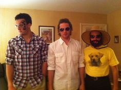 totalfratmovecom the 2012 tfm halloween photo contest page 15 this is - Superbad Halloween Costumes