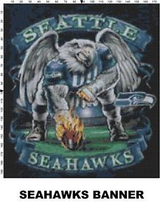 seattle seahawks mascot - Google Search