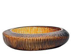 Guaxs Vase Yava Smokegrey