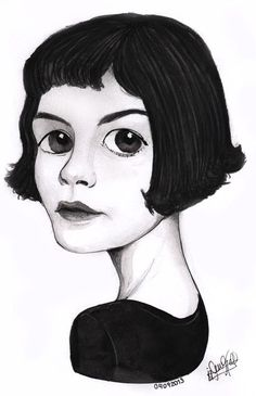 Image result for amelie art