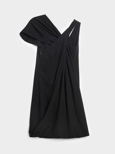 side loop dress