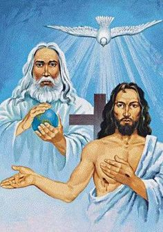 Orthodox Pray of Mercy: Glory to the Father and the Son and the Holy Spirit, now and forever and to the ages of ages. Amen. All holy Trinity, have mercy on us. Lord, forgive our sins. Master, pardon our transgressions. Holy One, visit and heal our infirmities for your name's sake.