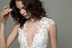 Whisper, Wedding Dresses, Lace, Collection, Tops, Women, Fashion, Hush Hush, Bride Dresses