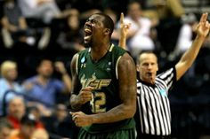 University of South Florida in March Madness #USF #Bulls #MarchMadness