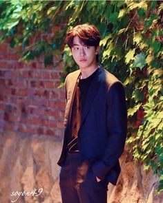 Nam Joo Hyuk Tumblr, Nam Joo Hyuk Cute, Nam Joo Hyuk Wallpaper, Jong Hyuk, Bride Of The Water God, Kim Book, Ahn Hyo Seop, Nam Joohyuk, Lee Sung Kyung
