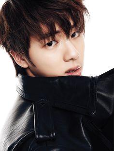 Bangtan Boys / BTS - Jin