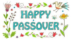 Illustration about Floral banner with happy Passover text in the center. Illustration of passover, celebration, bird - 49958075 Happy Passover Images, Happy Passover Greeting, Passover Greetings, Photos For Facebook, Facebook Image, Passover Wishes, Passover 2015, Passover Holiday, Wallpapers
