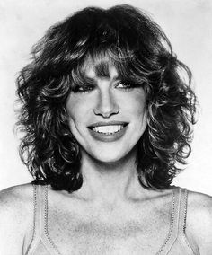 Carly simon, the woman i was named after!