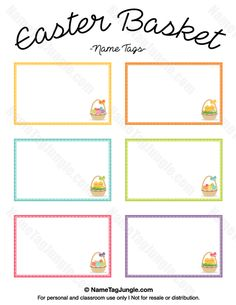 Free printable music name tags the template can also be used for free printable easter basket name tags the template can also be used for creating items negle Gallery