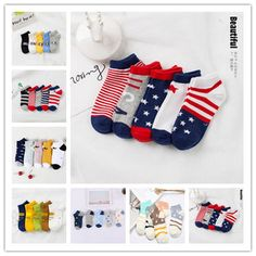 Baby Designer Socks For Kids With American & Canadian Flag     Tag a friend who would love this!     FREE Shipping Worldwide     Buy one here---> https://uchik.com/baby-designer-socks-for-kids-with-american-canadian-flag/