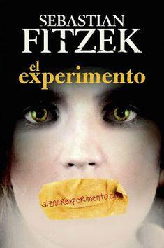 Descargas Diversas: El Experimento De [Sebastian Fitzek] [Mobi - Epub ...