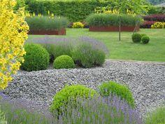 modern garden | Flickr - Photo Sharing!