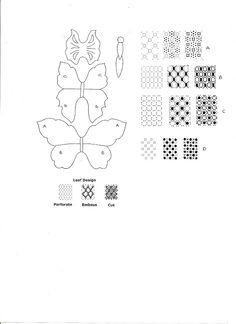 Butterfly_Greetings - Vibeke Friis - Picasa Web Albums
