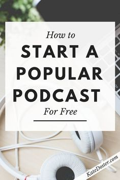 Ready to your launch podcast in just 24 hours for free? Whether you're brand new to podcasting and suck at tech or you've been at this whole blogging thing for a while and you want to gain more traffic and sales for your blog. Learn how to start a podcast for free using Podbean now.