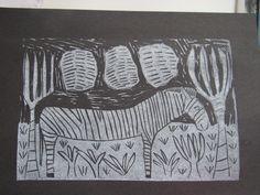 Zebra by Eddie
