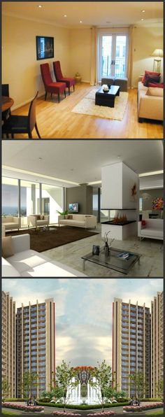 The #classy look, tranquil place, outstanding features, great infrastructure #Residential #Flats #for #sale #in #Noida.