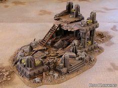 city fight-terrain